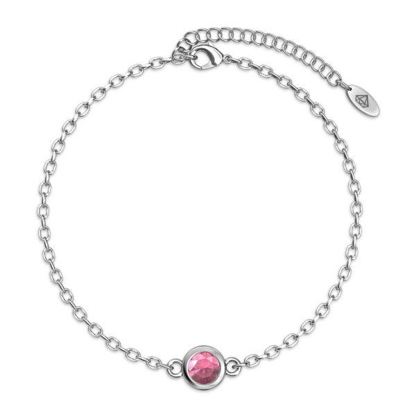 Birth Stone Bracelet