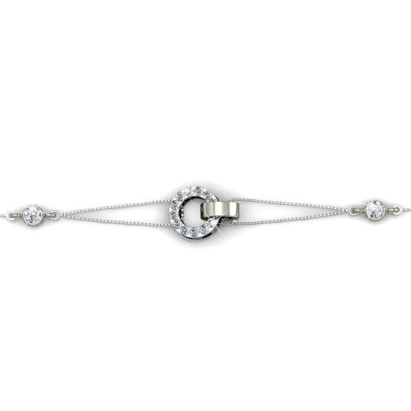 Circle Me Bracelet
