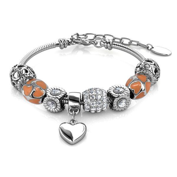 Bellissa Charm Bracelet