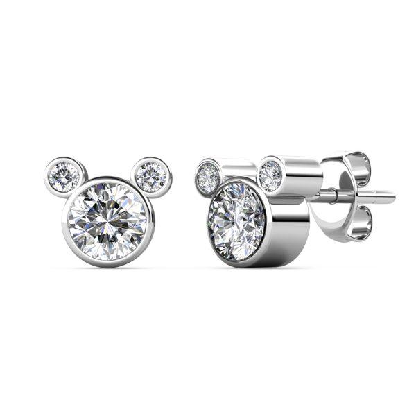 Little Bear Earrings