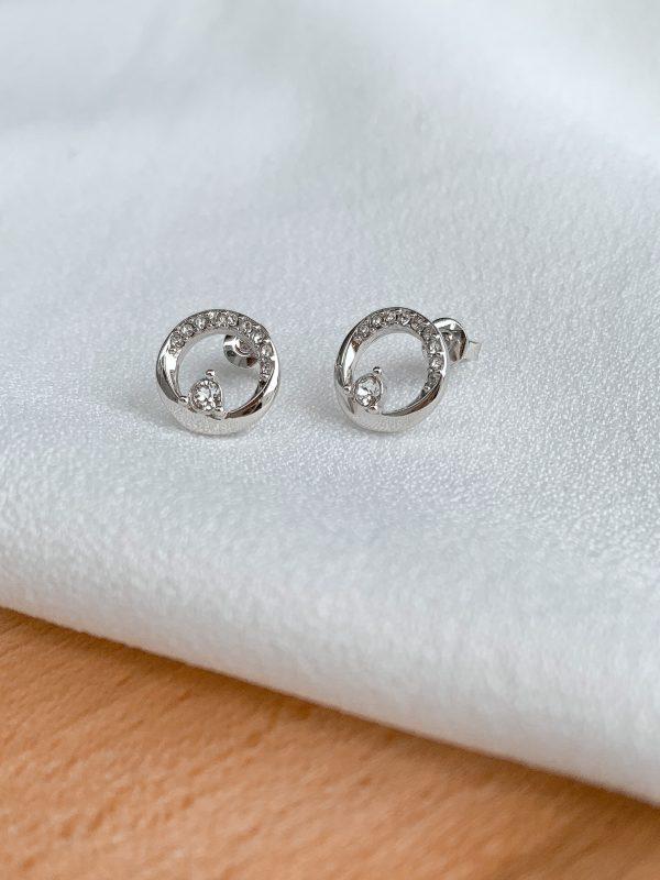 Clarine Earrings