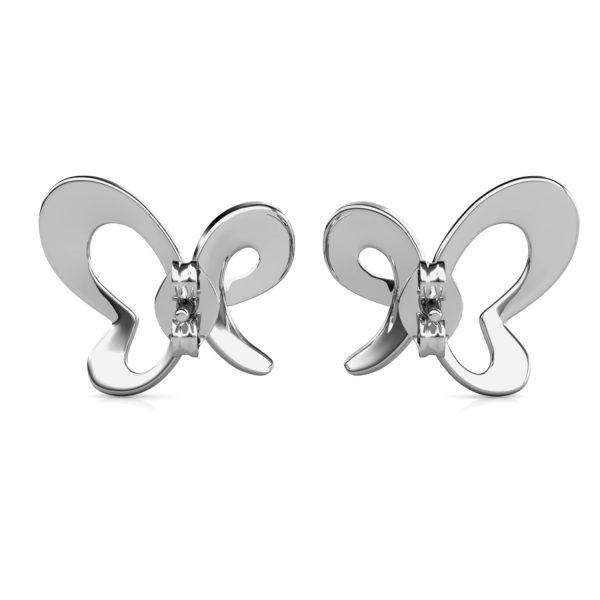 Sweety Butterfly Earrings
