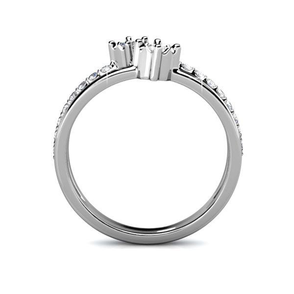 Twin Royal Ring