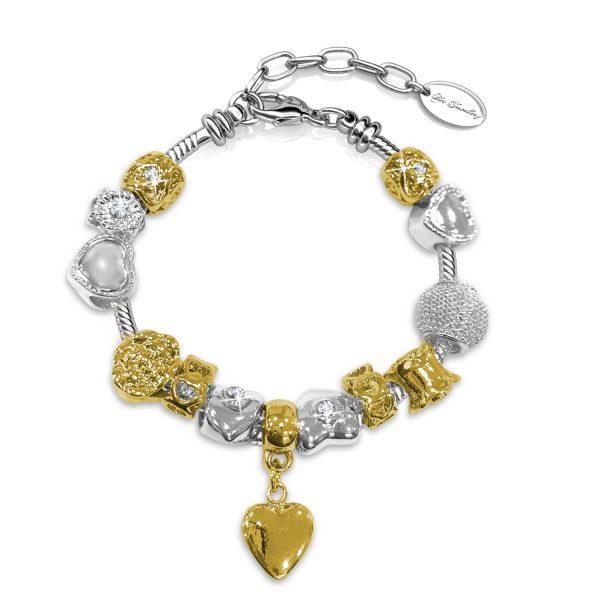 Emma Charm Bracelet