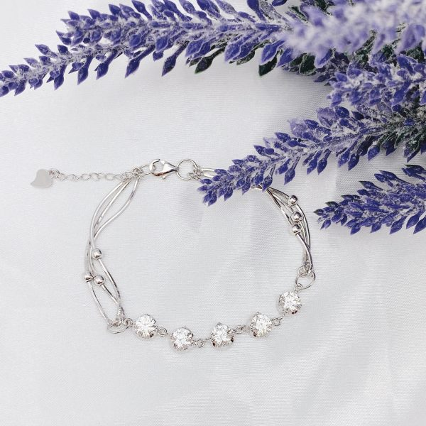 Dazzling Bracelet