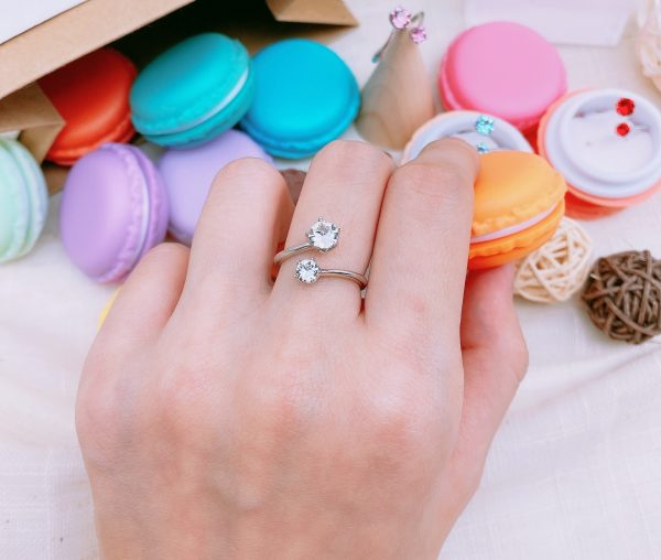 Birth Stone Ring