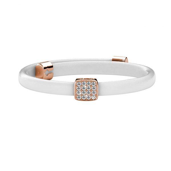 Jack Leather Bracelet