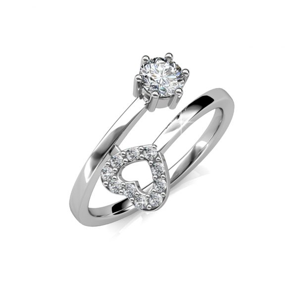 Lasting Love Ring