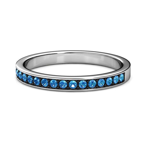 Myriad Birth Stone Ring
