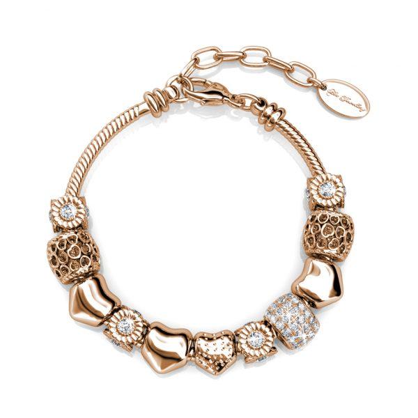 Radiant Charm Bracelet