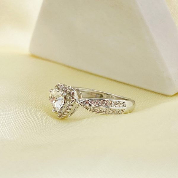 Only Love Ring