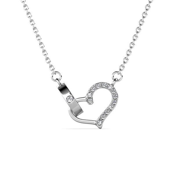 Locket Heart Pendant