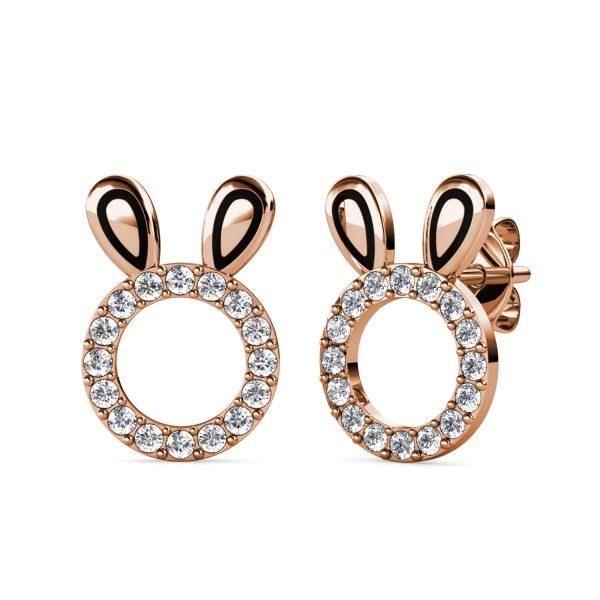 Bunny Earrings