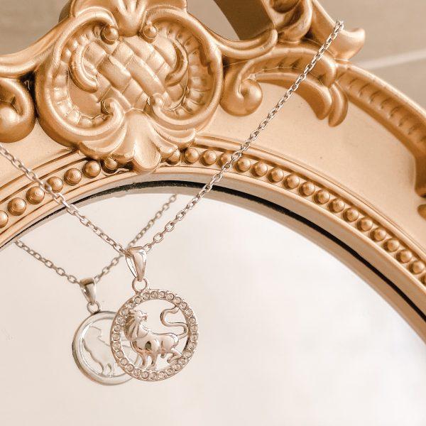 12 Horoscope Circlet
