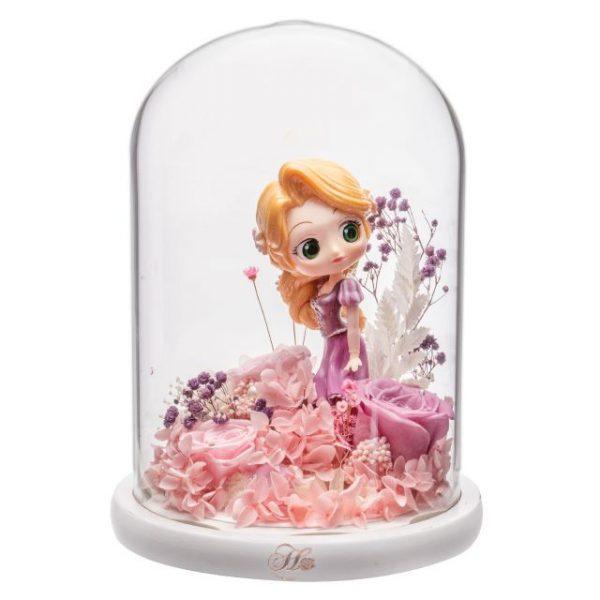 Princess Fion Preserved Flower