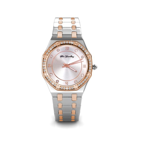 Diamond Knight Watch