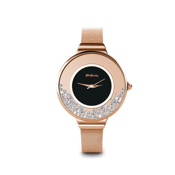 Crystaline Watch