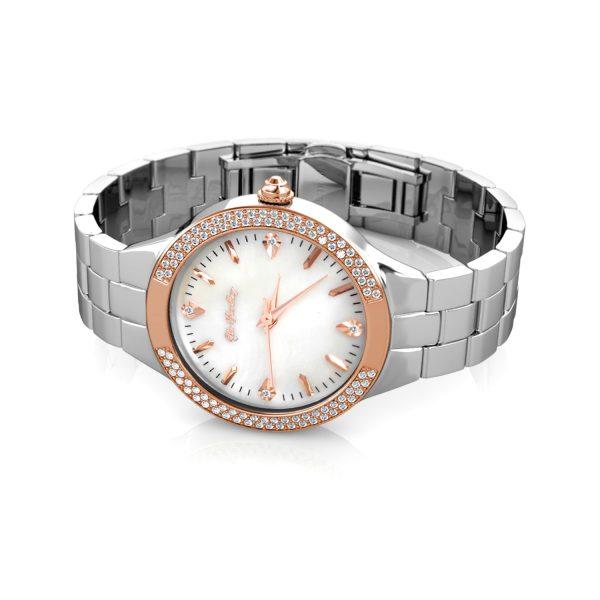 Jovena Crystal Watch
