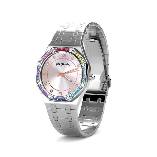 Rainbow Knight Watch