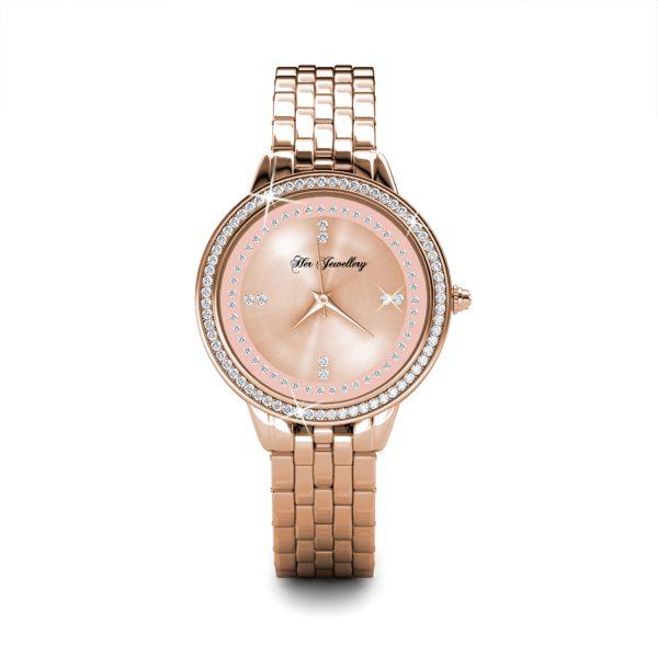 Schicht Metallic Watch