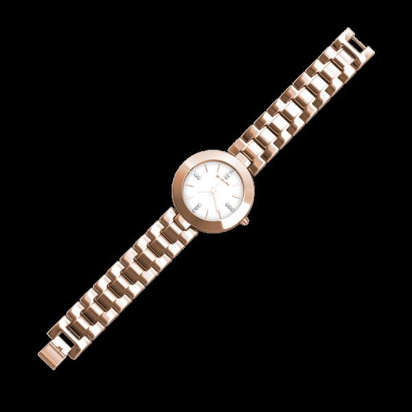Goldy Watch