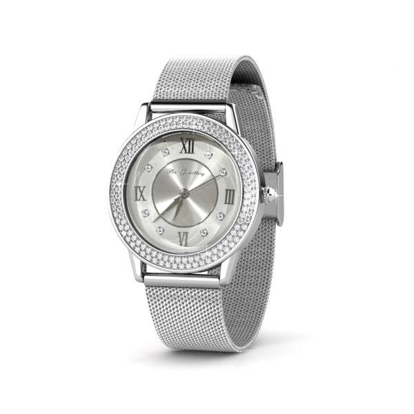 Dawn Metallic Watch