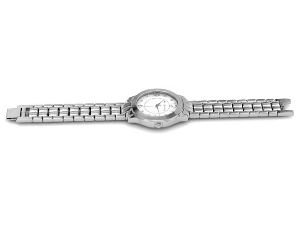 Happy Metallic Watch