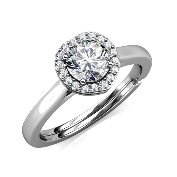 Ton Amour Ring