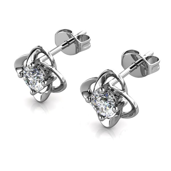 Le Claire Earrings