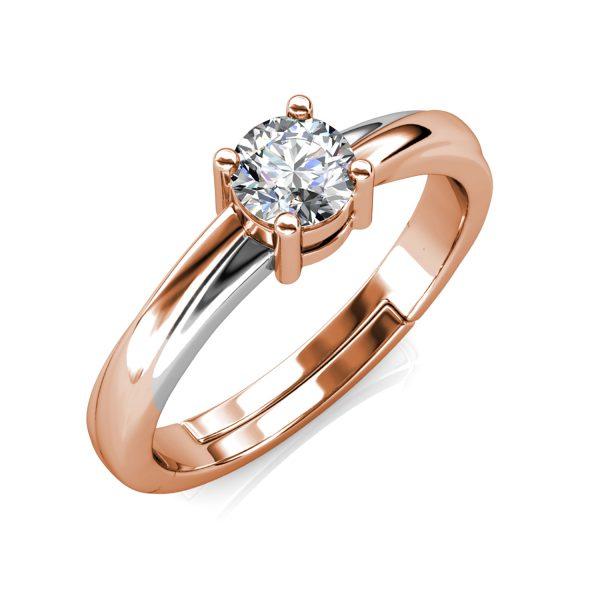 Simplicité Ring