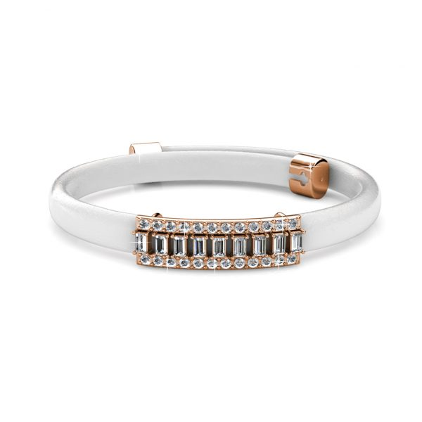 Jame Leather Bracelet
