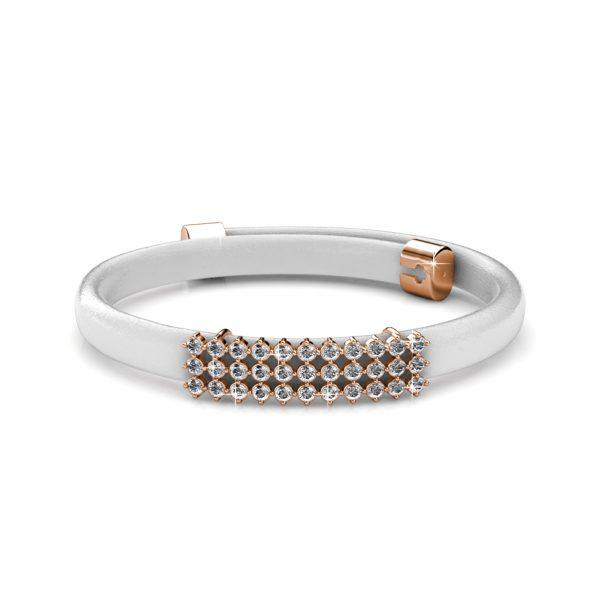 JamIe Leather Bracelet