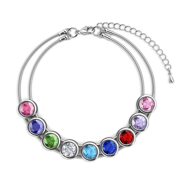 Chromatic Bracelet