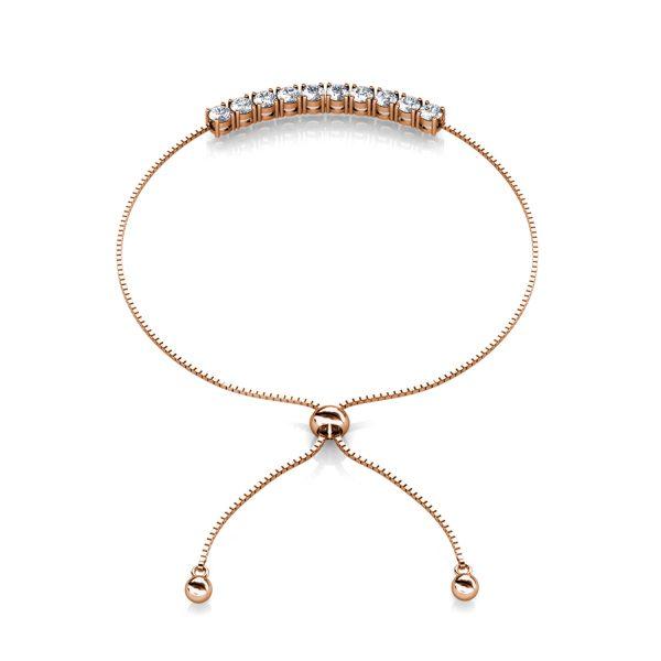 Crystal Mia Bracelet