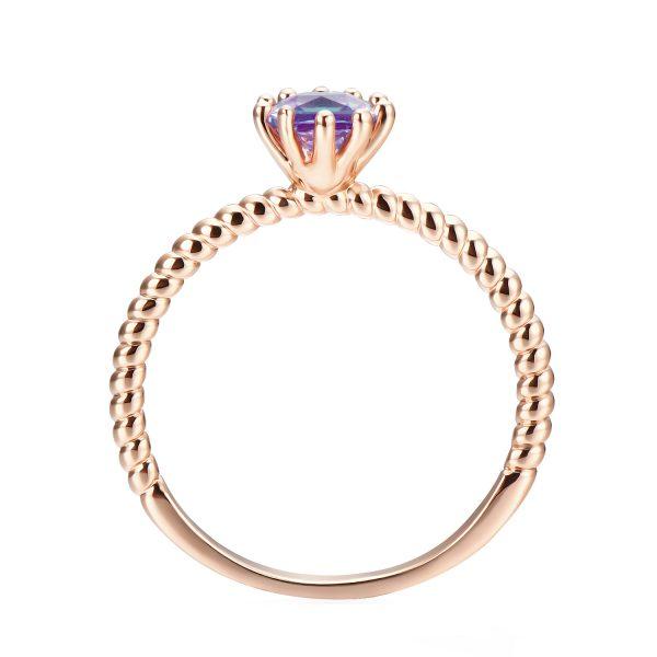 Classic Twist Ring